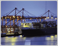 Receiving logistics services, Logistic service Shipping and Receiving